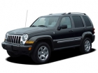 2006 Jeep Liberty Factory Service Manual Download