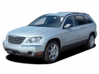 2006 Chrysler Pacifica Factory Service Manual Download