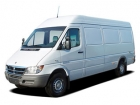2006 Dodge Sprinter Factory Service Manual Download
